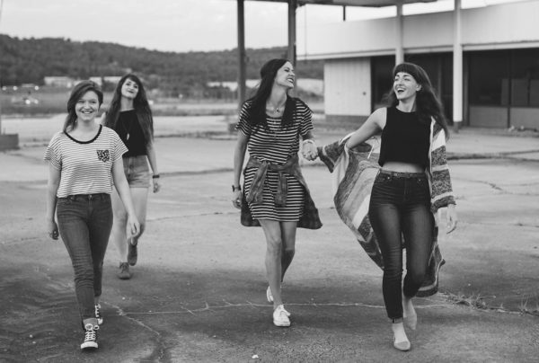 menadžment volontera za mlade u riziku od socijalne isključenosti