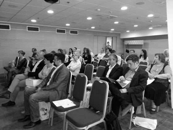 Konferencija povjerenje u lokalnu filantropiju